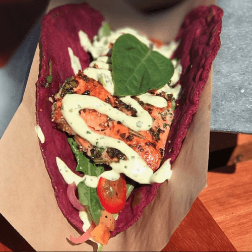 Top 5 Dishes to Try in Dallas this Summer