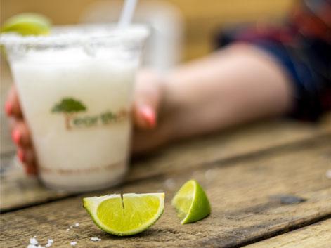 Order Online Link - Margarita from Velvet Taco
