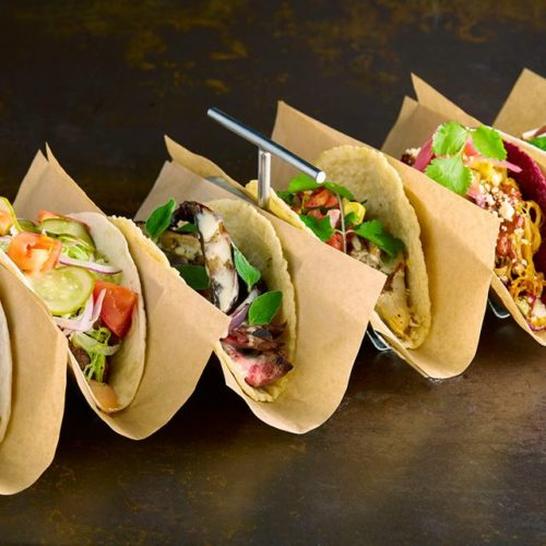 Velvet Taco Is Finally In Charlotte & You Can Get Over 20 Types Of Insane Tacos