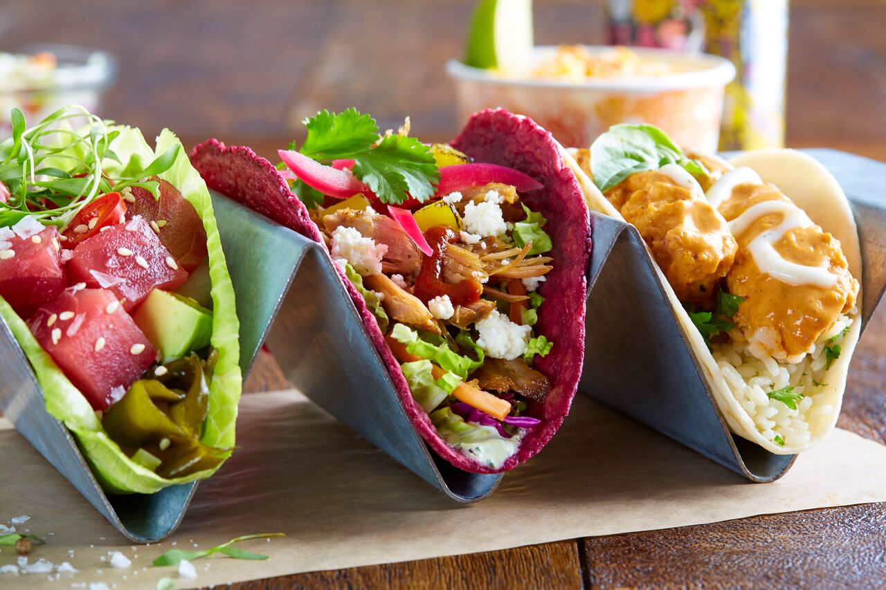Velvet Taco offers 'WTF' item 52 times a year