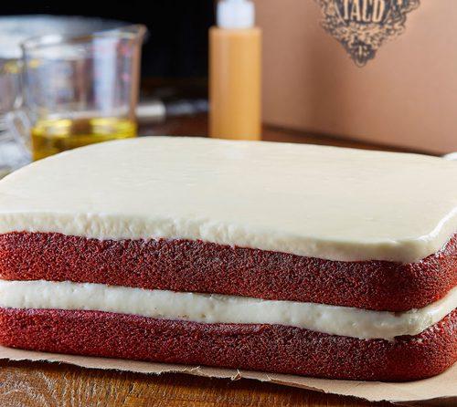 Cake for Holidays