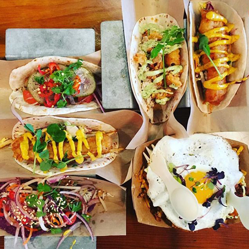 This New Taco Joint In Atlanta Has Over 20 Types Of Tacos & Is Open Till 3 A.M.